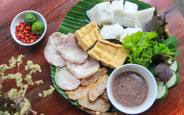 Đón - Món Ngon Hà Nội