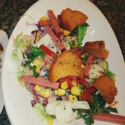 Salad Ham