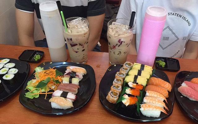 Q Sushi & Tea