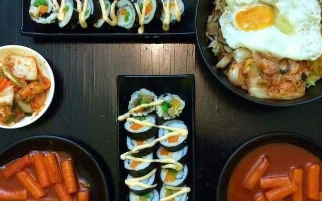 4 Eyes Korean Food - Lê Hồng Phong