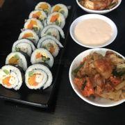 Mình ăn ở đây từ hồi quán còn mở bên Trần Phú. Nay quán chuyển về Lê Hồng Phong ăn mà vị vẫn như xưa. Thích ơi là thích. Giá cũng phải chăng nữa. Bọn mình đi 8 người ăn no ựa ra mà chia ra mỗi người chưa đến 50k