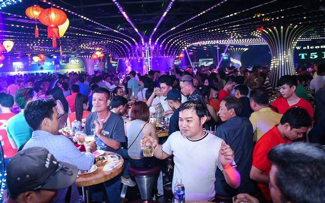 X - Pose Beer Club - Lý Chiêu Hoàng