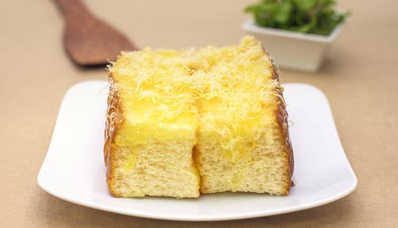 Đồng Tiến Bakery - Hòa Nhơn