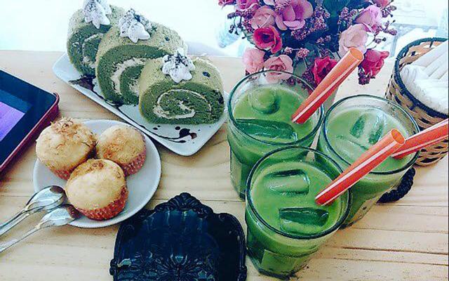 Trà Sữa Thái & Các Món Ăn Vặt - Phú Đô