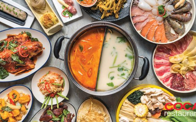 COCA Restaurant Hà Nội