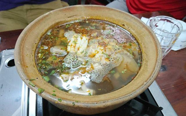 Lẩu Bò Minh Châu