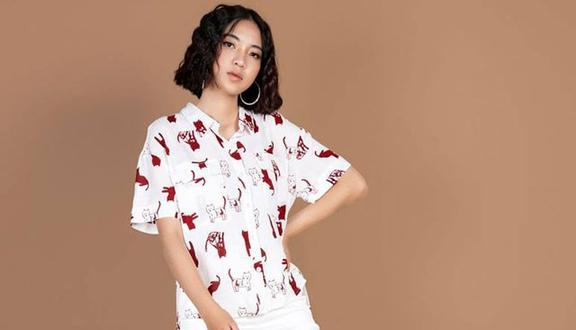 J-P Fashion - Hậu Giang
