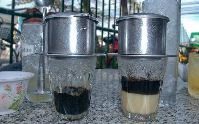 Cây Điệp Coffee