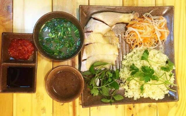 Nét Quảng Nam - Nguyễn Văn Lộc