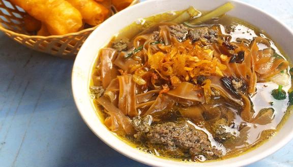 Nhàn - Miến & Bánh Đa Cua Thái Thịnh