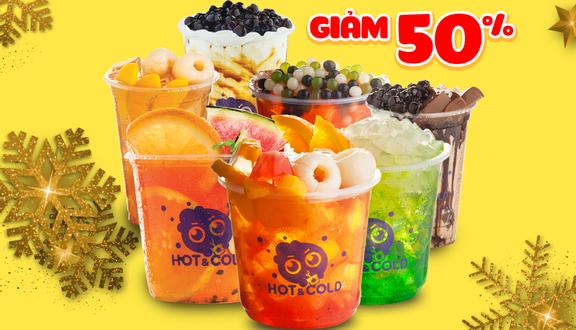 Hot & Cold Mini Store - Nguyễn Ảnh Thủ