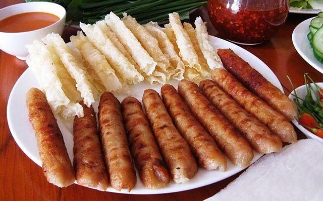 Xuân Hồng - Nem Nướng & Bò Nướng Ngói