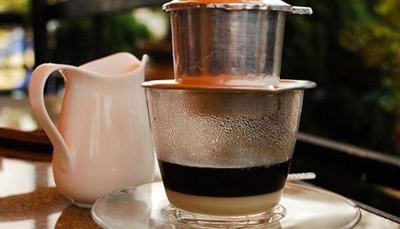 Hương Giang Cafe