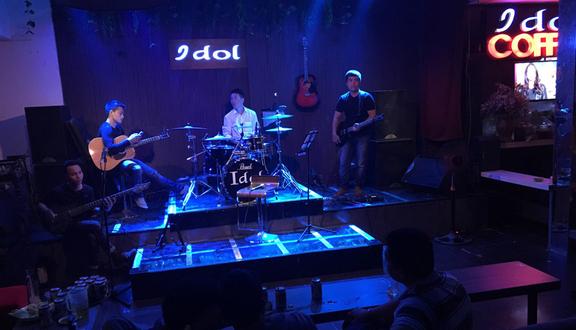 Idol Cafe