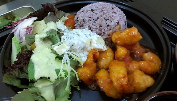 Mj's Kitchen - Món Ăn Gia Đình