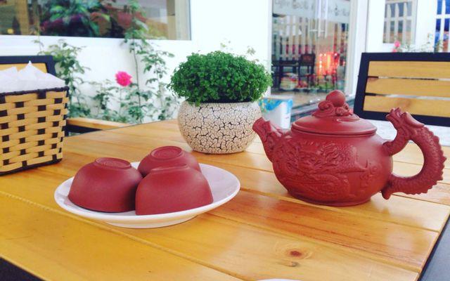 Minh Coffee