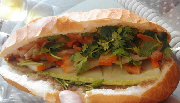 Bánh Mì Thiên Phát