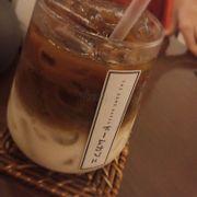 Cafe Latte Đá
