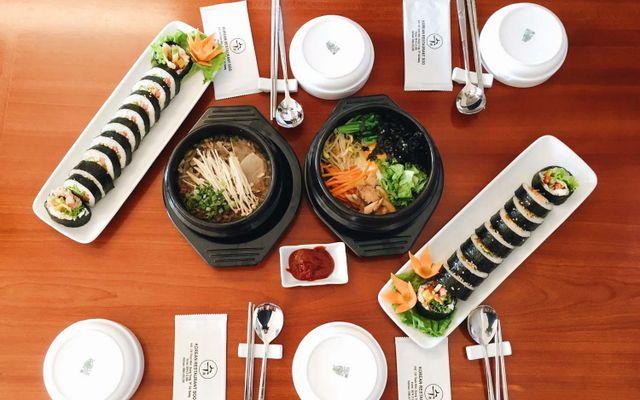 Korea Restaurant Soo