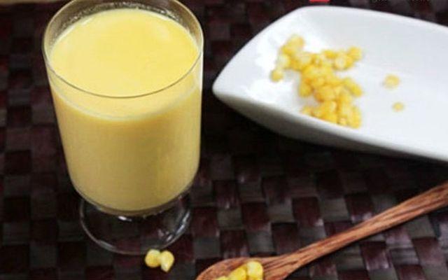 Hưng Thịnh - Sữa Ngô