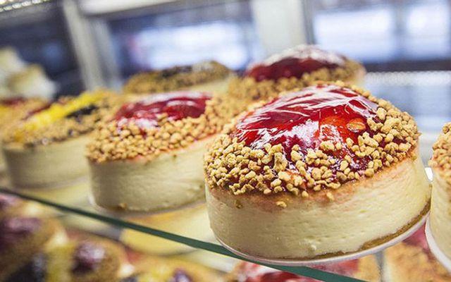 Vĩnh Thành Bakery - Thống Nhất