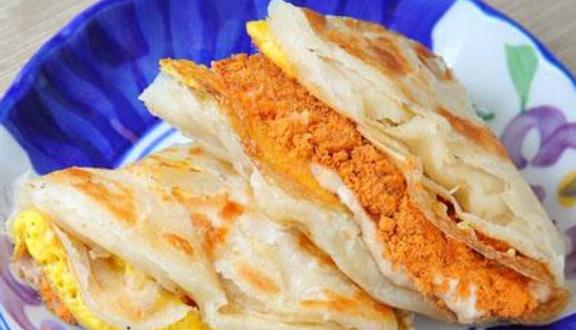 Mr Yang - Bánh Xếp Hong Kong - Sư Vạn Hạnh