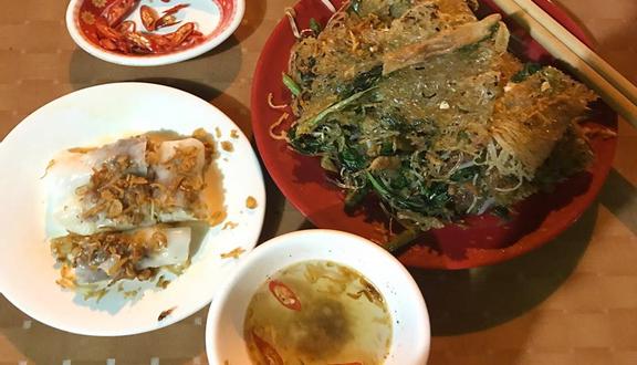 Thu Trường - Bánh Cuốn & Cháo Lươn