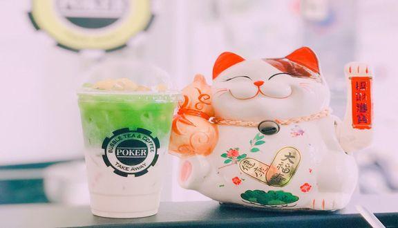 Poker Tea & Coffee