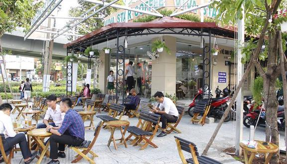 Viva Star Coffee - Lý Thái Tổ