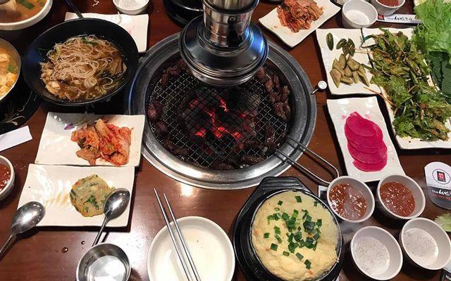 Seomin - Nhà Hàng Hàn Quốc