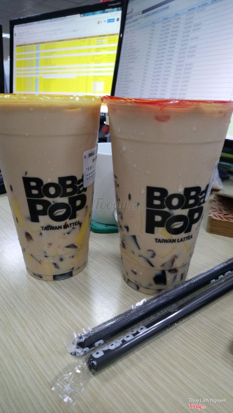 Trà Sữa Bobapop - Thượng Đình ở Hà Nội