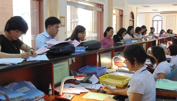 Kho Bạc Nhà Nước Huyện Thới Lai
