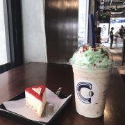 Sô Max + Red Velvet Cake