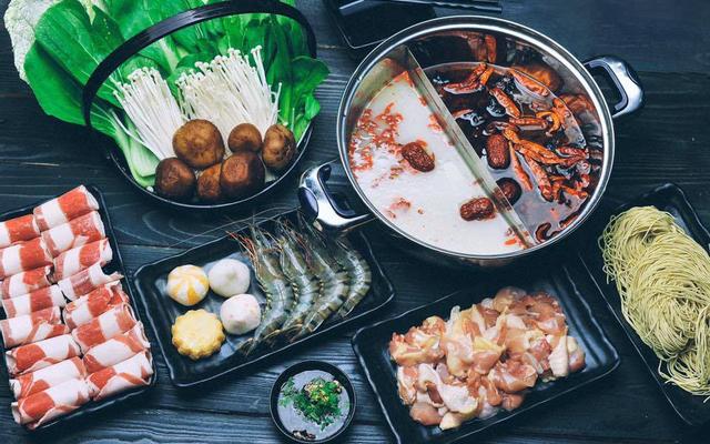 Huadeng Hotpot - Lẩu Hồng Kông