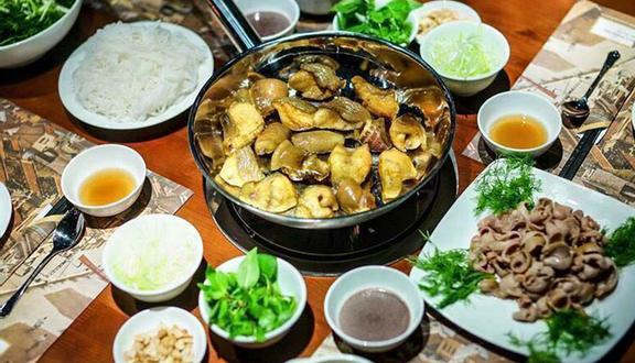 Tre Xanh 5 - Gà Mạnh Hoạch & Chả Cá Kinh Bắc