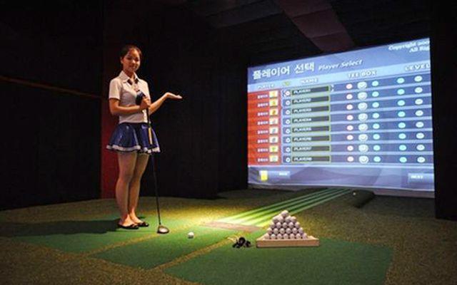 Da Nang Screen Golf