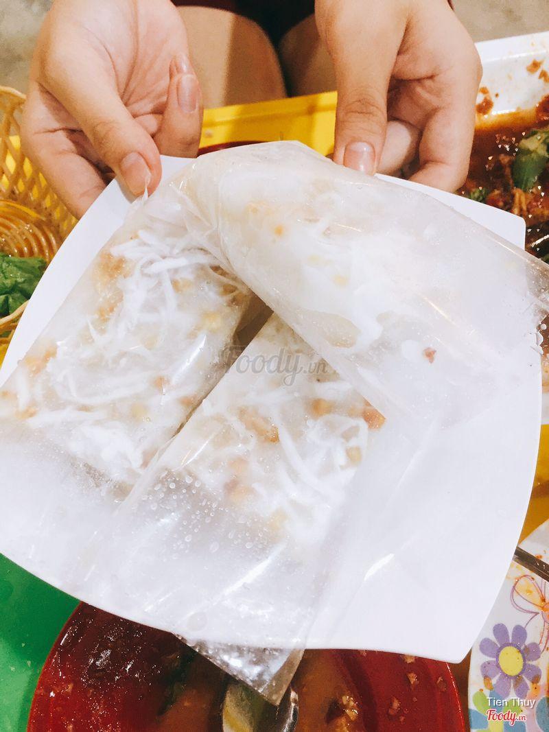 Kem chuối 3k