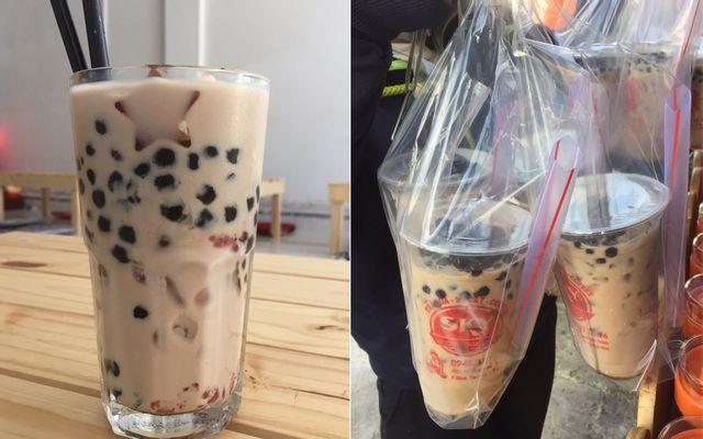 Trà Sữa Sky - Chu Mạnh Trinh