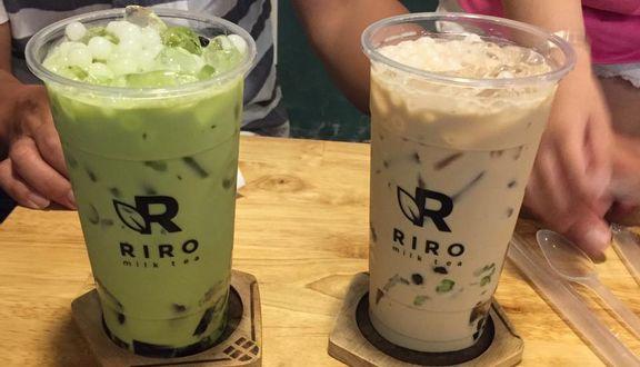 Riro - MilkTea - Cách Mạng Tháng 8