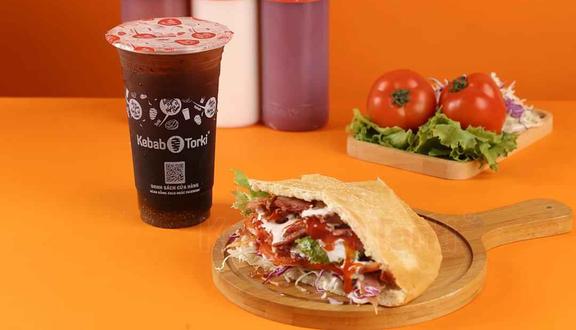 Kebab Torki - Đường 30 Tháng 4
