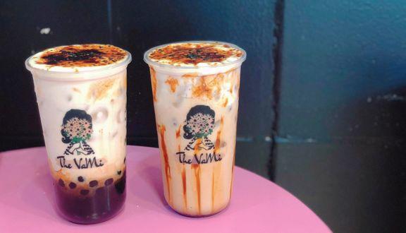 Trà Sữa The Vami - Bà Triệu