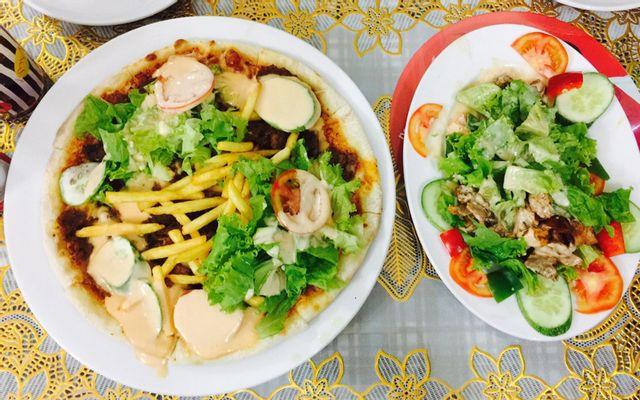 Viking Pizzeria - Pizza & Kebab