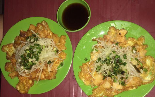 Loan - Bột Chiên Sài Gòn