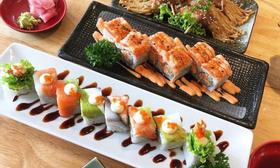 Ba Con Sóc - BBQ & Sushi - Trương Định