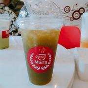 Lục trà kiwi chanh leo