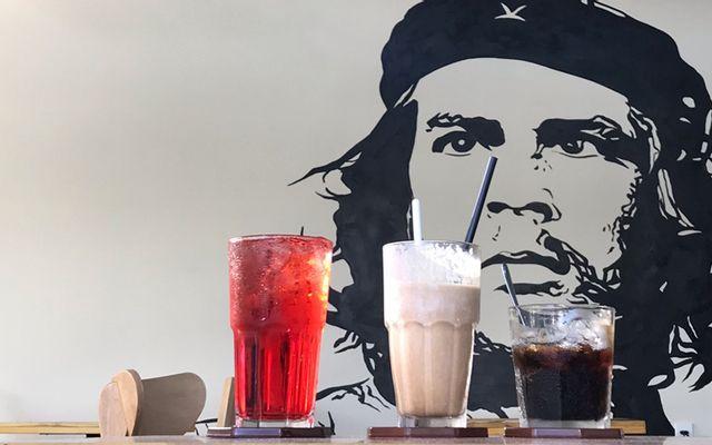 Santo Coffee