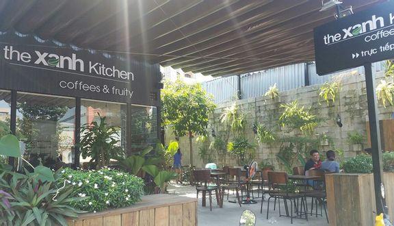 The Xanh Kitchen Coffee