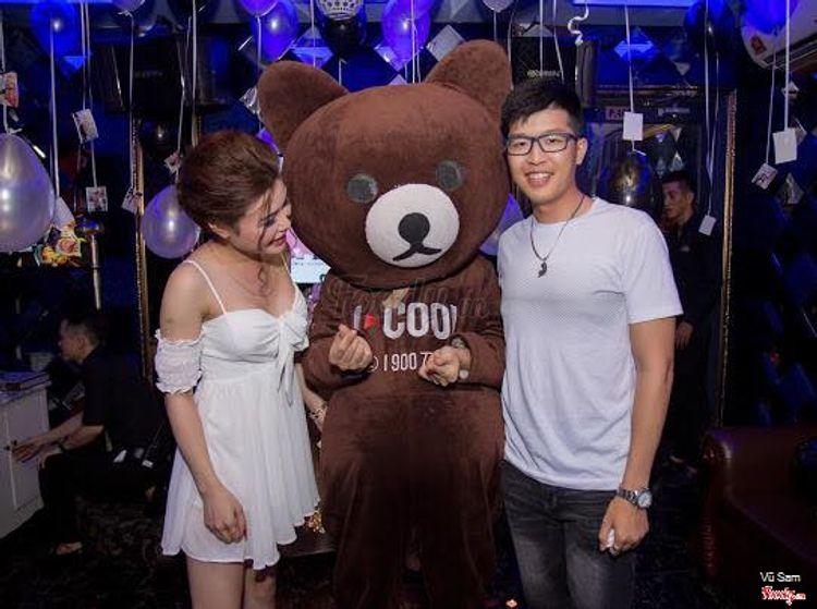 Icool Karaoke - Dương Bá Trạc ở TP. HCM