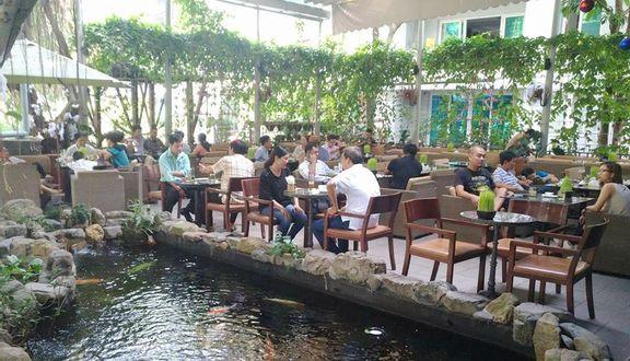 Nhà Hàng MAIA Lounge
