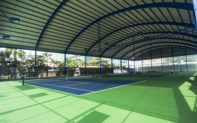 Sân Tenis MAIA